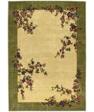 RugStudio presents Rugstudio Sample Sale 7862R Beige - 16100 Machine Woven, Best Quality Area Rug
