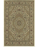RugStudio presents Shaw Concepts Beqir Beige 08100 Machine Woven, Good Quality Area Rug