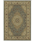 RugStudio presents Shaw Concepts Beqir Blue 08400 Machine Woven, Good Quality Area Rug