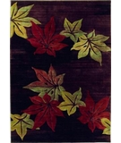 RugStudio presents Shaw Impressions Maple Black 21500 Machine Woven, Best Quality Area Rug