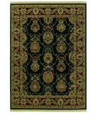 RugStudio presents Shaw Classic Style Avignon Ebony - 27500 Machine Woven, Better Quality Area Rug