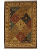 RugStudio presents Shaw Classic Style Artesia Light Multi - 28110 Machine Woven, Better Quality Area Rug