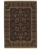 RugStudio presents Shaw Classic Style Palas Loden - 29300 Machine Woven, Better Quality Area Rug