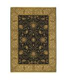 RugStudio presents Shaw Antiquities Lilihan Ebony 90500 Machine Woven, Good Quality Area Rug