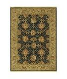 RugStudio presents Shaw Antiquities Casablanca Ebony 92500 Machine Woven, Good Quality Area Rug