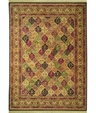 RugStudio presents Shaw Antiquities Mashhad Multi 80440 Machine Woven, Good Quality