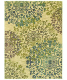 RugStudio presents Shaw Mirabella Almeria Beige 27100 Machine Woven, Good Quality Area Rug