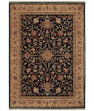 RugStudio presents Shaw Stonegate Amir Black 12500 Machine Woven, Best Quality Area Rug