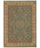 RugStudio presents Shaw Stonegate Amir Blue 12600 Machine Woven, Best Quality Area Rug