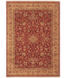 RugStudio presents Shaw Stonegate Amir Red 12800 Machine Woven, Best Quality Area Rug