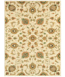 RugStudio presents Shaw Melrose Angelino Linen 01100 Machine Woven, Good Quality Area Rug