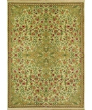 RugStudio presents Rugstudio Famous Maker 38159 Beige Machine Woven, Best Quality Area Rug