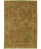 RugStudio presents Shaw Antiquities Antique Bidjar Light Multi 76110 Machine Woven, Best Quality Area Rug