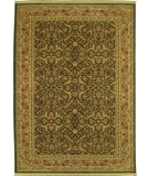RugStudio presents Rugstudio Famous Maker 38160 Olive Machine Woven, Good Quality Area Rug