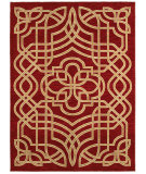 RugStudio presents Shaw Mirabella Anzio Red 46800 Machine Woven, Good Quality Area Rug