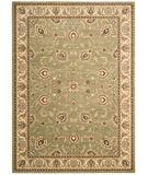 RugStudio presents Shaw Arabesque Coventry Pale Leaf 00300 Machine Woven, Best Quality Area Rug