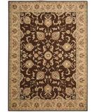 RugStudio presents Shaw Arabesque Coventry Cocoa 00700 Machine Woven, Best Quality Area Rug