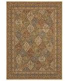 RugStudio presents Shaw Arabesque Stratford Light Multi 01110 Machine Woven, Best Quality Area Rug