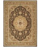 RugStudio presents Shaw Arabesque Easton Cocoa 02700 Machine Woven, Best Quality Area Rug