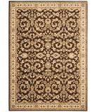 RugStudio presents Shaw Arabesque Juliard Cocoa 03700 Machine Woven, Best Quality Area Rug