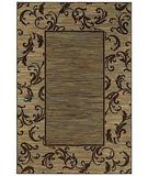 RugStudio presents Shaw Concepts Ashby Multi 09440 Machine Woven, Good Quality Area Rug
