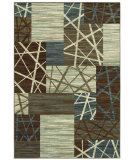 RugStudio presents Shaw Newport Asher Multi 05440 Machine Woven, Good Quality Area Rug