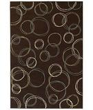 RugStudio presents Shaw Concepts Ashford Park Brown 02700 Machine Woven, Good Quality Area Rug