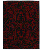 RugStudio presents Shaw Mirabella Athens Black 31500 Machine Woven, Good Quality Area Rug