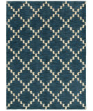 RugStudio presents Shaw Melrose Atrium Indigo 02400 Machine Woven, Good Quality Area Rug