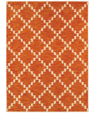 RugStudio presents Shaw Melrose Atrium Tangerine 02600 Machine Woven, Good Quality Area Rug