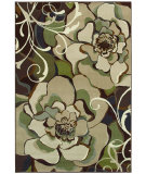 RugStudio presents Shaw Newport Audrina Multi 07440 Machine Woven, Good Quality Area Rug