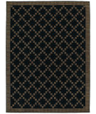 RugStudio presents Shaw Mirabella Augusta Black 16500 Machine Woven, Good Quality Area Rug