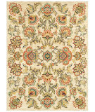 RugStudio presents Shaw Melrose Avalon Garden Linen 12100 Machine Woven, Good Quality Area Rug