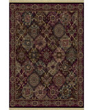 RugStudio presents Shaw Classic Style Banbury Multi 03440 Machine Woven, Better Quality Area Rug