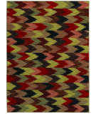 RugStudio presents Shaw Mirabella Barcelona Multi 10440 Machine Woven, Good Quality Area Rug