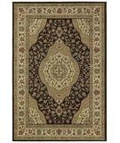 RugStudio presents Shaw Concepts Beqir Brown 08700 Machine Woven, Good Quality Area Rug