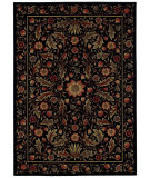 RugStudio presents Rugstudio Sample Sale 85886R Ebony 03500 Machine Woven, Better Quality Area Rug
