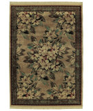 RugStudio presents Shaw Classic Style Boudreaux Natural 07100 Machine Woven, Better Quality Area Rug