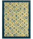 RugStudio presents Shaw Melrose Brentwood Indigo 19400 Machine Woven, Good Quality Area Rug