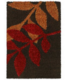 RugStudio presents Shaw Encore Cadia Brown 8700 Area Rug