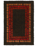 RugStudio presents Shaw Encore Cantara Brown 13700 Area Rug