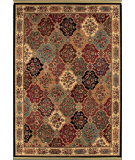 RugStudio presents Shaw Modern Home Carrabelle Multi 04440 Machine Woven, Best Quality Area Rug
