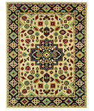 RugStudio presents Shaw Mirabella Cartagena Beige 24100 Machine Woven, Good Quality Area Rug