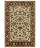 RugStudio presents Shaw Concepts Casanova Beige 05100 Machine Woven, Good Quality Area Rug