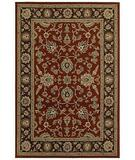 RugStudio presents Shaw Concepts Casanova Red 05800 Machine Woven, Good Quality Area Rug