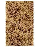 RugStudio presents Shaw Centre Street Fling Beige 00100 Machine Woven, Good Quality Area Rug
