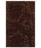 RugStudio presents Shaw Centre Street Fling Black 00500 Machine Woven, Good Quality Area Rug
