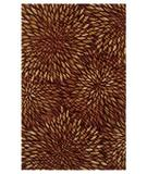 RugStudio presents Shaw Centre Street Fling Red 00800 Machine Woven, Good Quality Area Rug