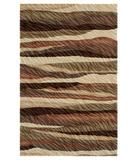 RugStudio presents Shaw Centre Street Henley Light Multi 04110 Machine Woven, Good Quality Area Rug