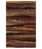 RugStudio presents Shaw Centre Street Henley Multi 04440 Machine Woven, Good Quality Area Rug